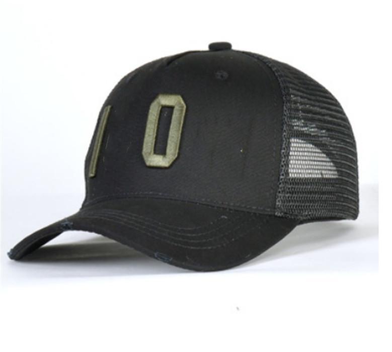 2021 boné de beisebol clássico homens e mulheres design de moda algodão bordado esportes ajustáveis chapéu cauda de boa qualidade desgaste