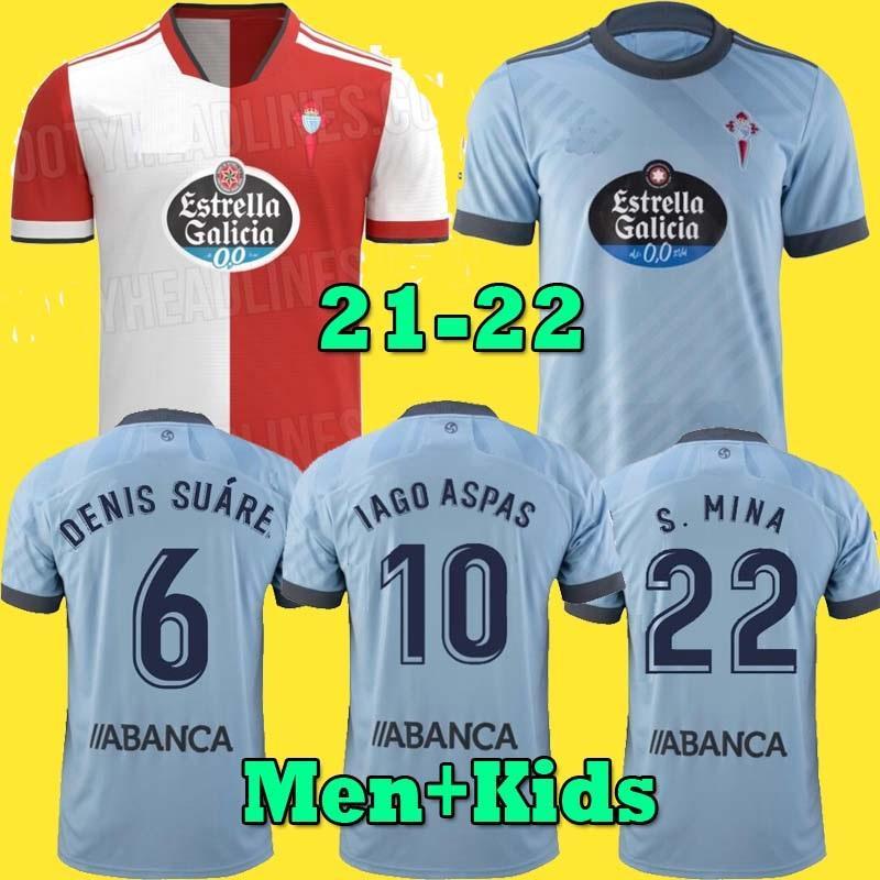 Hombres niños kit 21 22 Borussia Monchengladbach camisetas de fútbol 2021 2022 local Gladbach ELVEDI PLEA ZAKARIA NEUHAUS GINTER THURAM CAMISETA DE fútbol