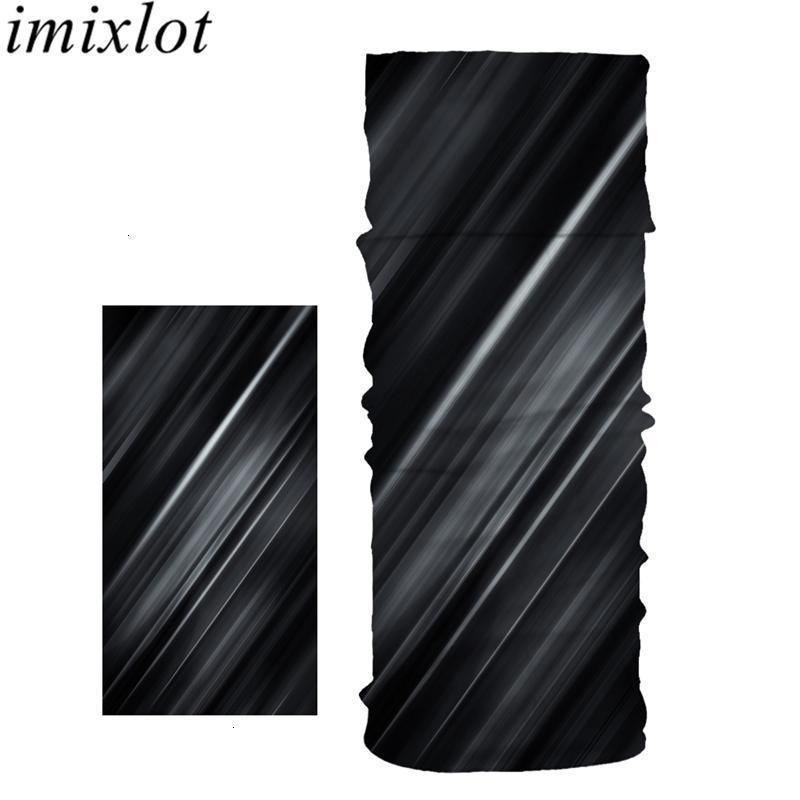 Simple Imixlot Fashion Multifuncional Bandanas Deporte al aire libre SPARF Magic Magic Unisex Cuello de verano Gaiter WRAP