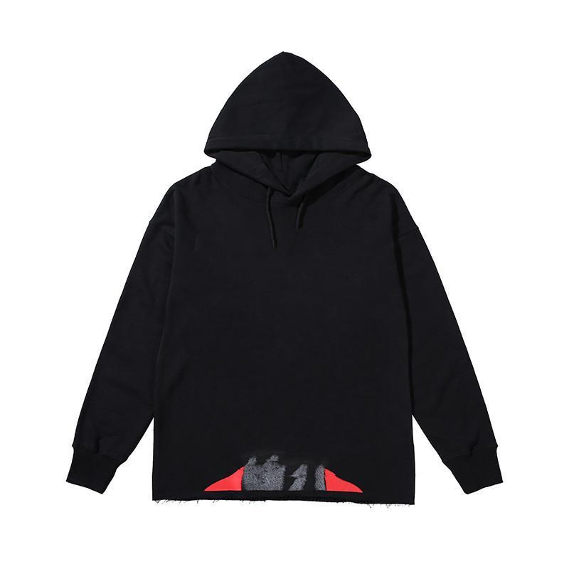 08Luxurious personalidade homens e hoodies das mulheres marca designer de luxo hoodie sportswear moletom fashion tracksuit jaqueta de lazer