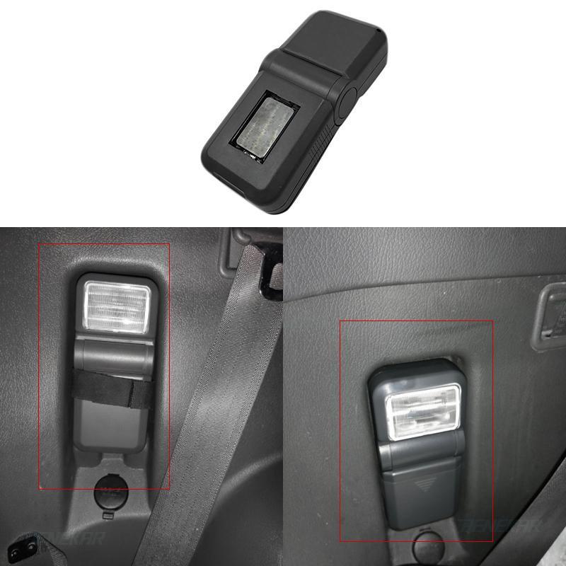 Car Cigarette-Lighter Repair Work Lamp Light For Mitsubishi Pajero Montero Shogun Accessories LED Working