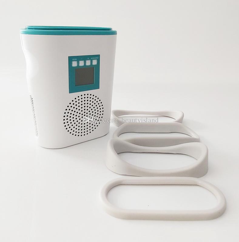 휴대용 미니 Cryolipolysis 지방 냉동 슬리밍 기계 진공 체중 감량 냉동실 뚱뚱한 동결 장비 가정 살롱 스파
