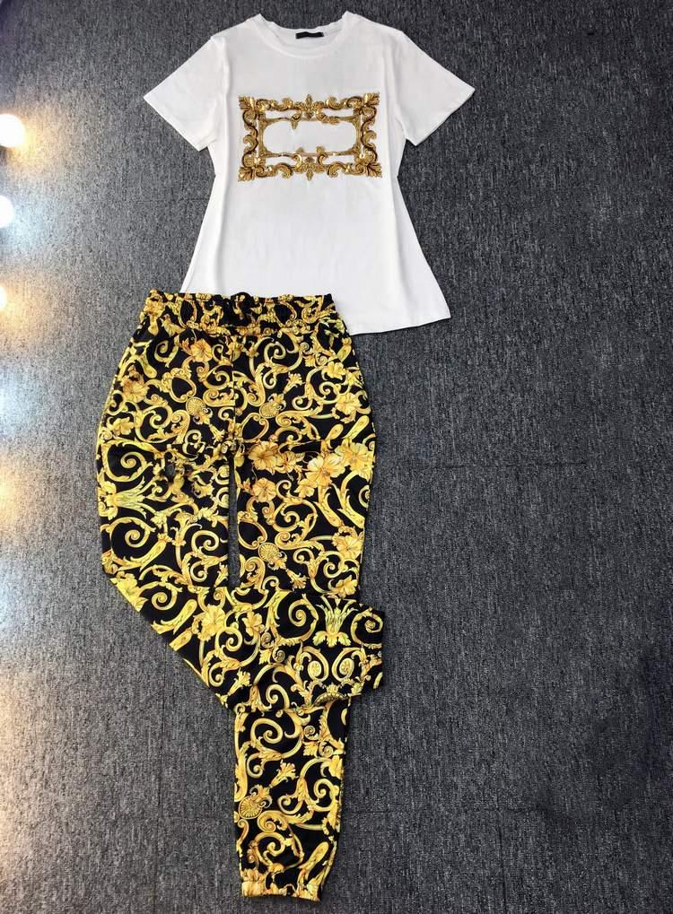 Mulheres Designers Roupas 2021 Femininas Tracksuits Luxo Luxo Duas Calças Conjunto Outfits Letra Cor Sólida Calças de Manga Curta Calças Esportes Terno Hoodies Lazer Jogging Sets