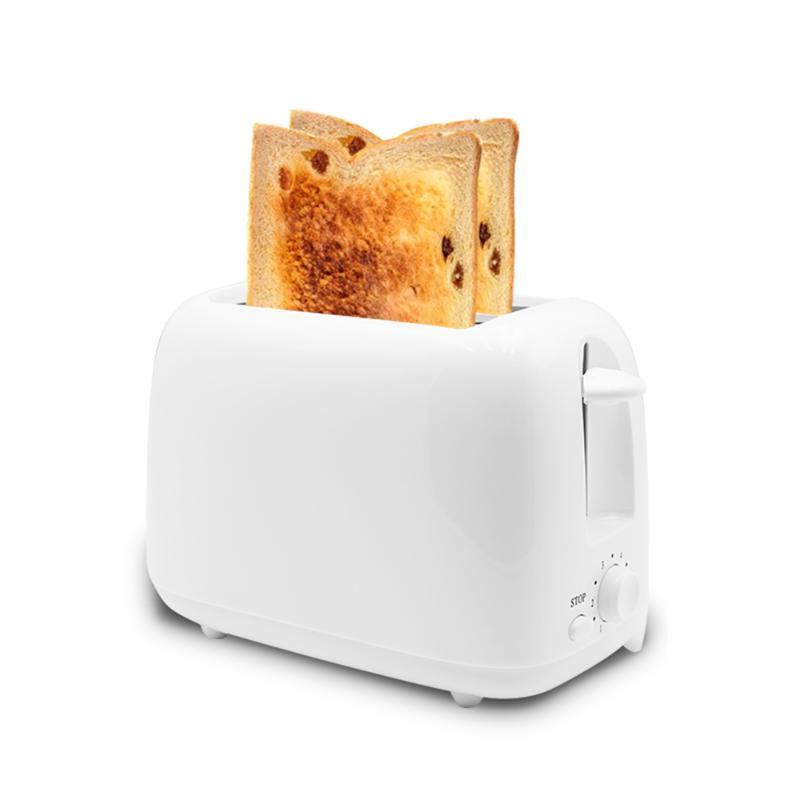 Produttori di pane tostapane automatico sputo pilota maker sandwich colazione macchina per la cottura elettrica cucina elettrica elettrodomestici