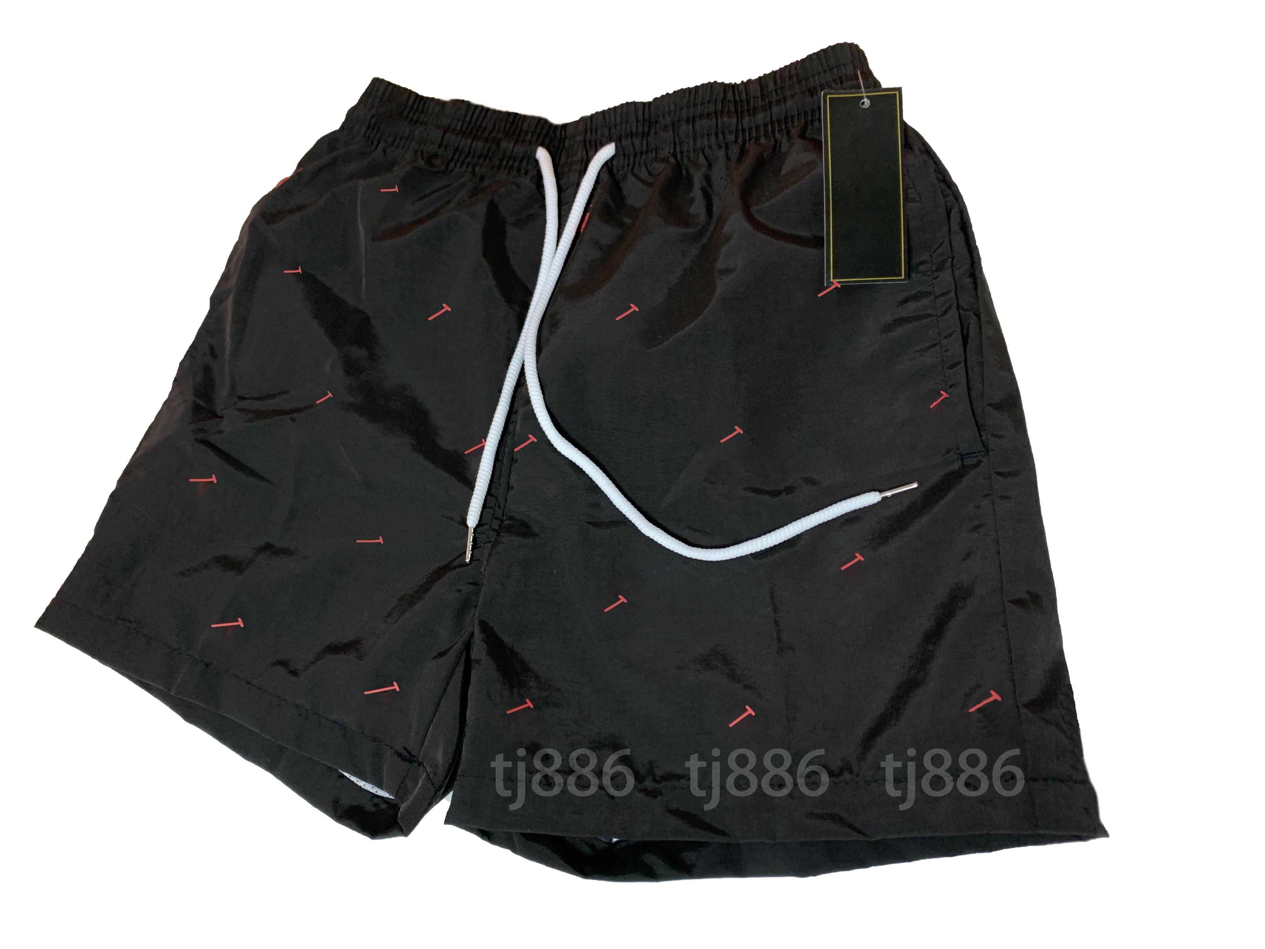 Männer Shorts Klassische Mode Strand Hosen Atmungsaktive und komfortable weiche moderne Luxusgüter Die Hose L ~ 4XL