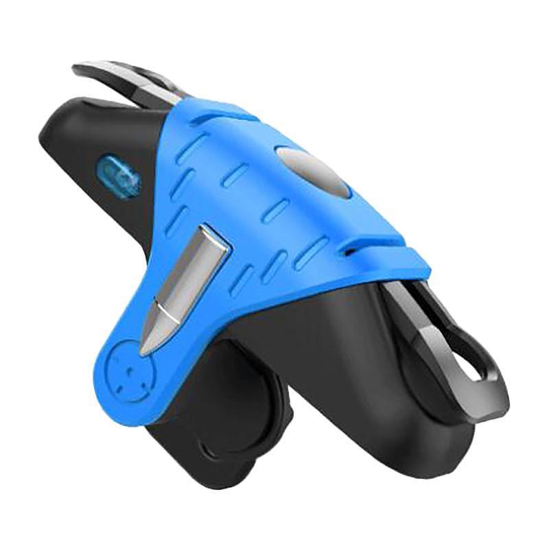 Pacco singolo applicabile al PUBG One-Press Burst Automatic Connection Point Mobile Game Trigger Gestione dei controllori Gestione dei comanditori