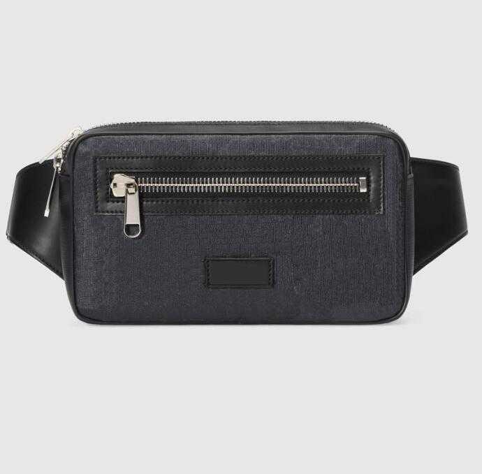 Designer-Taille Tasche Bumbgack Belt S Herren Rucksack Tote Crossbody Geldbörsen Messenger Handtasche Brieftasche FannyPack 474293