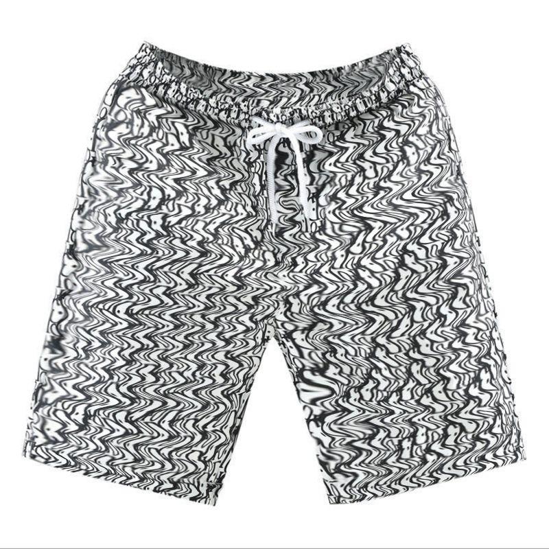 Hommes Shorts Style d'été Femme Fitness Gym Hommes S Vêtements Mode Designers Respirant Plage Pantalons parfaits pour T-shirt