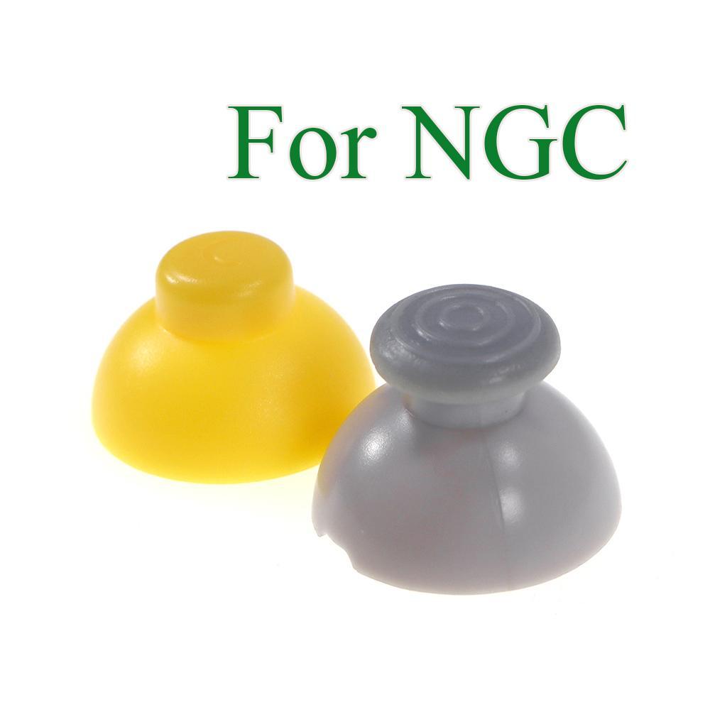 نسخة ل ngc gamecube gc تحكم thumbsticks السيطرة الإبهام عصا التحكم قبعة