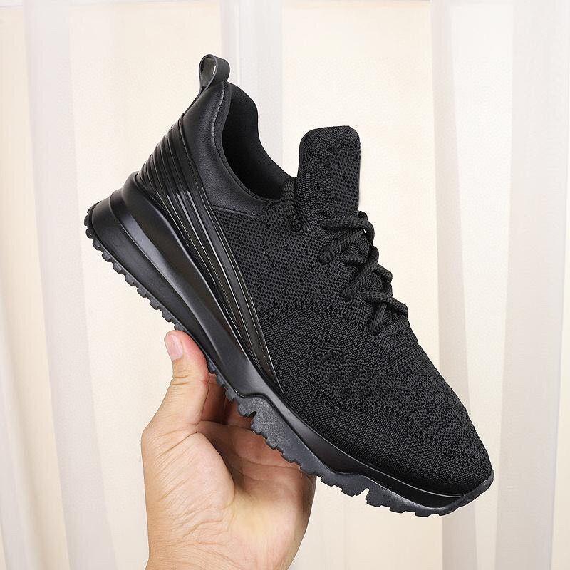 VNR 디자이너 스 니 커 즈 럭셔리 신발 남성 여성 운동화 낮은 최고 디자이너 운동화 망 트레이너 신발 상자, 먼지 가방