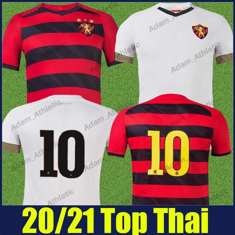 Spor Kulübü Futbol Futbol Formalar Erkek Kadın Gömlek Hernane Maidana Thiago Neves Futbol Jersey Camisa De Leao Ev Kırmızı Siyah Çizgili Uzakta Beyaz Spor Giyim 21/22 Üst