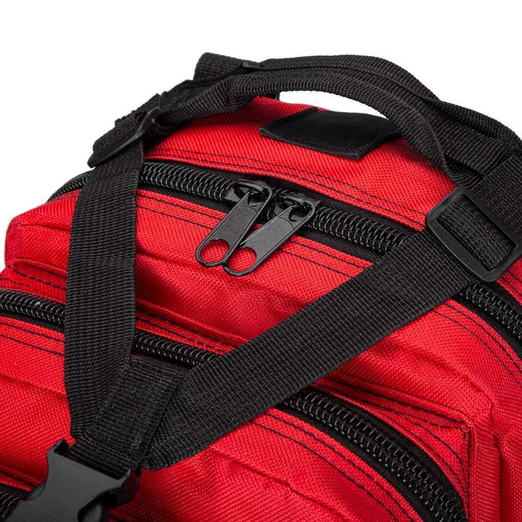Mochila de primeiros socorros táticos Molle EMT IFAK Bag Trauma Responder Medical Backpack Utility Bag Forças armadas para passeios de ciclismo Acampamento Y0721