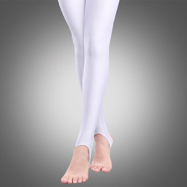 Niño ballet estribo legging c2519 niñas apretar pantalones de baile yoga