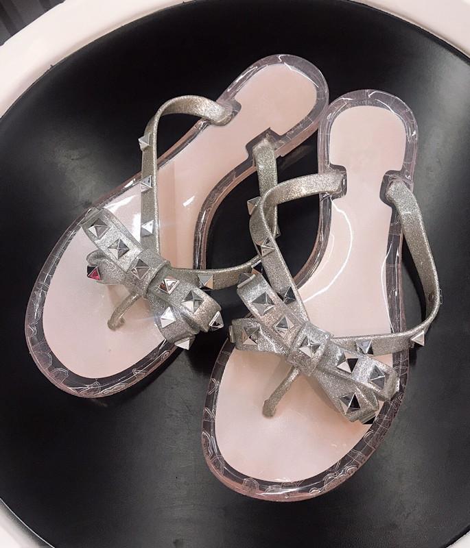 Дешевые сандалии сандалии лучшее мужские сандалии высочайшего качества слайд слайд лето мода широкие плоские тапочки сандалии калькера флип флоп с коробкой 35-41