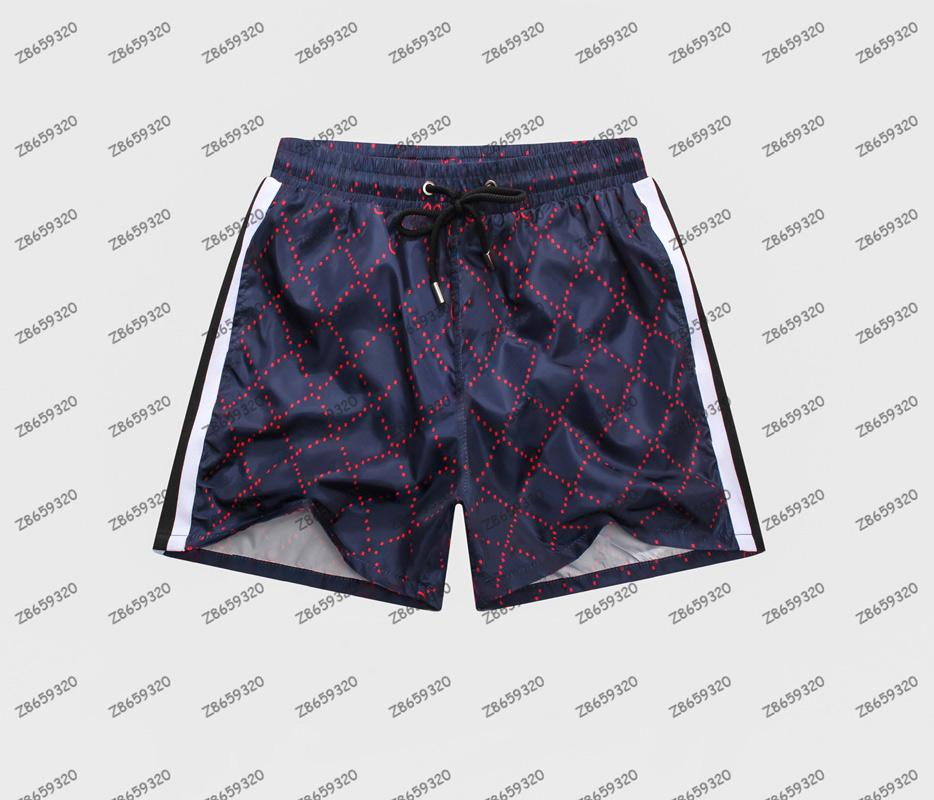 Yaz Moda Erkek Mayo Plaj Şort Kaliteli Rahat Sörf Polo Erkekler Board Kısa Yüzme Pantolon Boyutu M-XXXL