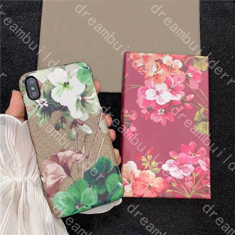 아이폰 12 Pro Max 11 7 8 Plus X XR Xsmax 커버 PU 가죽 쉘 Samsung Galaxy S10 S20P S20 S10P 노트 10 20 울트라가있는 Ultra Box