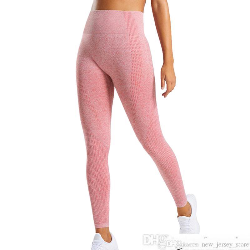 Alta cintura estiramiento gimnasio leggings sin fisuras tiburones deportes polainas corriendo ropa deportiva mujeres aptitud pantalones yoga pantalones mujer manoccer jersey
