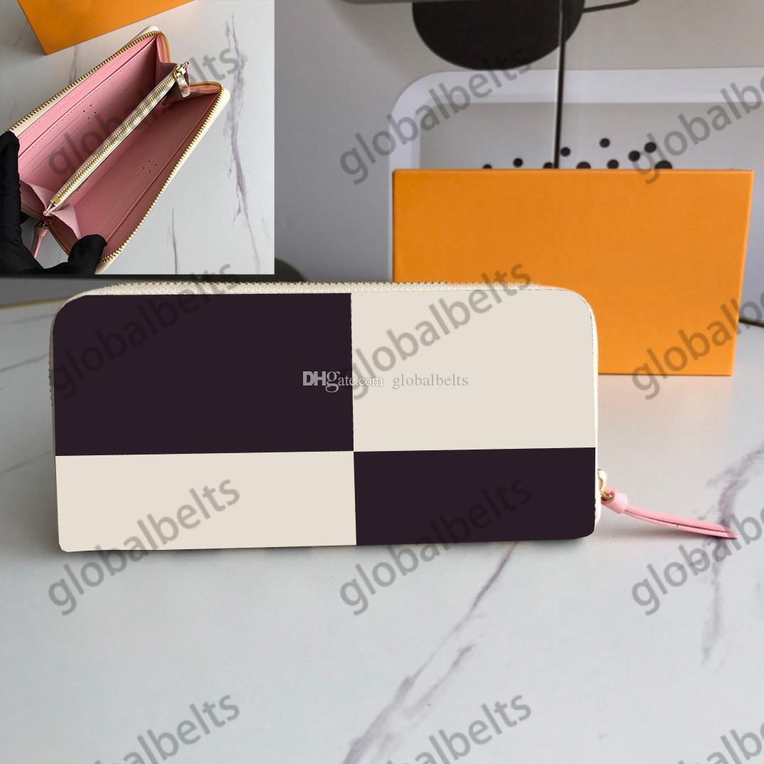 wallets Zippy mens wallet de carteiras bolsas mens  mulheres bolsa do desenhador carteiras PORTEFEUILLE pour homme mulheres homens de couro saco de sacos de