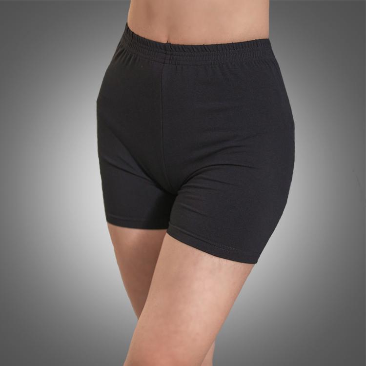 Pantalones cortos de baile para adultos A2528 Wholesale Descuento Dancewear Ballet Pantalón activo