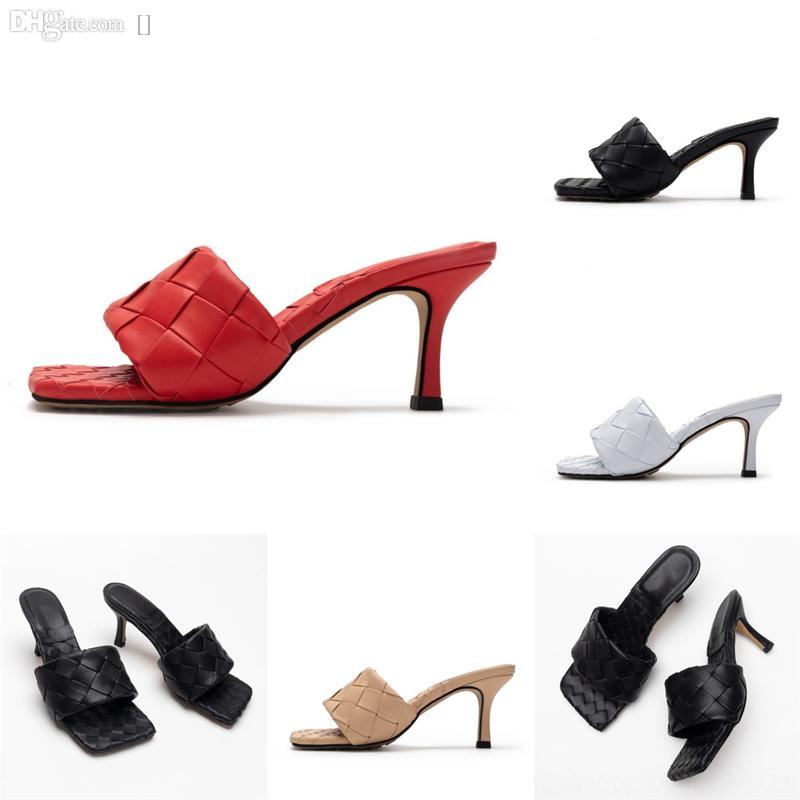 SLUR2 Sandalet Batı Ev Tasarımcısı Köpük Kıçları Koşucu Terlik Sandal Kadın Erkek Slaytlar Üst SlidersSlippers Lüks Açık