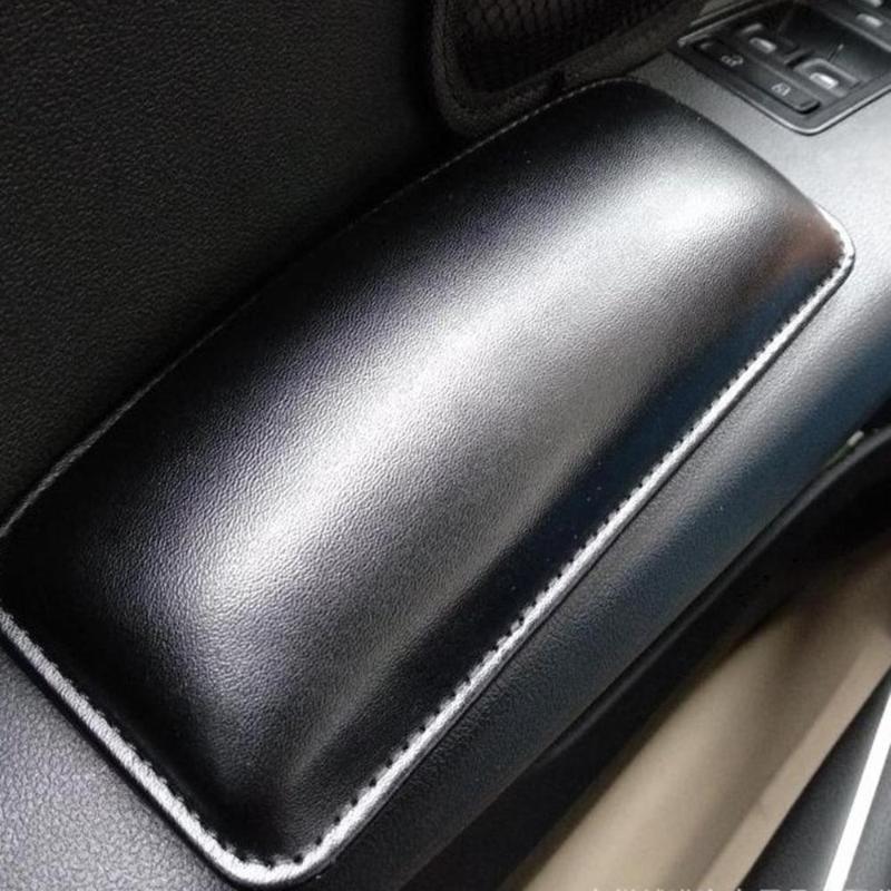 Seat Cushions Car Leg Pad Knee Door Control Cushion Universal Legrest Support