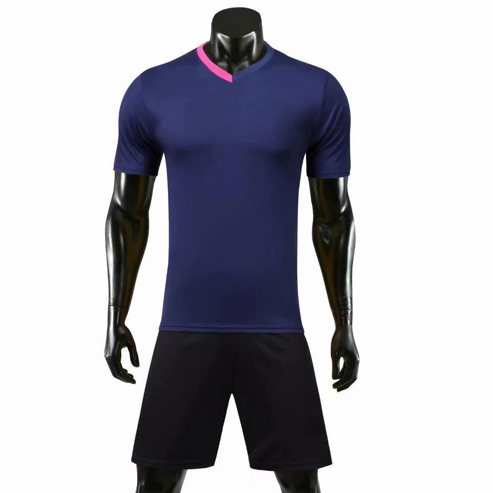 DIY Özelleştirilmiş Boş Jersey Okulları Takım Özel Sipariş Vermek Is Sipariş Gömlek Erkekler Kitleri Üniformalar 016