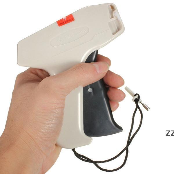 Abbigliamento portatile Abbigliamento Cappotto Prezzo Etichetta Etichetta Tagging Tagging Machine Gun HWE9232