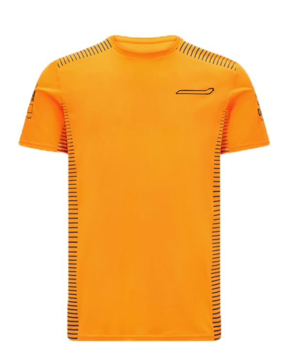 T-shirt a maniche corte di Formula 2021F1, la nuova maglietta F1 è la stessa di personalizzata