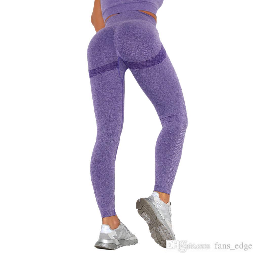 Seamless Yoga Leggings Pants Push Up For Women Sport Fitness Yoga Legging High Waist Squat Proof Sports Tight Workout Leggingssoccer jersey