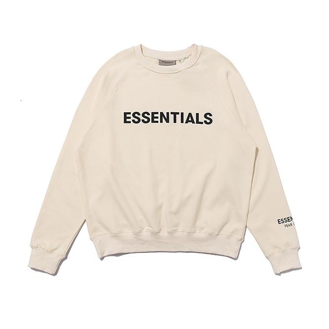 Fabbrica 21 Autunno e inverno New Essentials Neck Neck Maglione Terry Sottile Cotton High Street Abbigliamento Nebbia Batch Znja