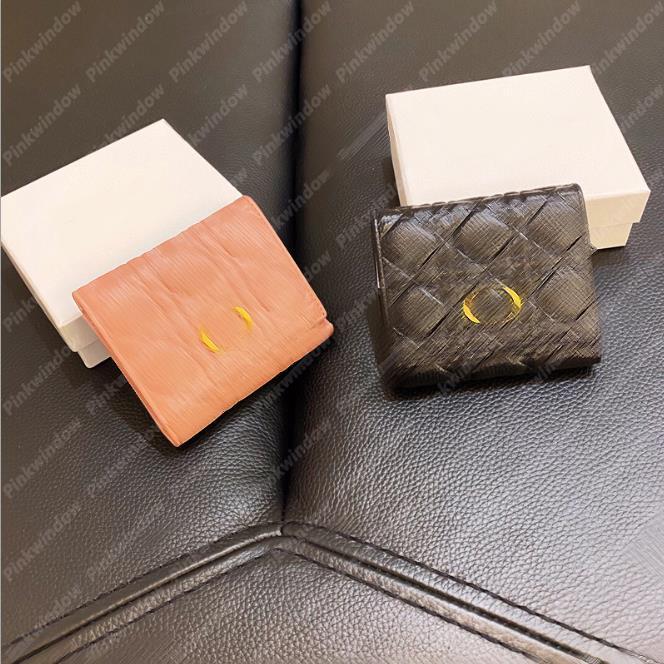 2022 Bayan Cüzdan Kadın Kart Sahibinin Lüks Tasarımcılar Cüzdan Tasarımcı Çanta Para Kredi Kartı Tutucu Portafoglio PortaFeuille 33 2104094L