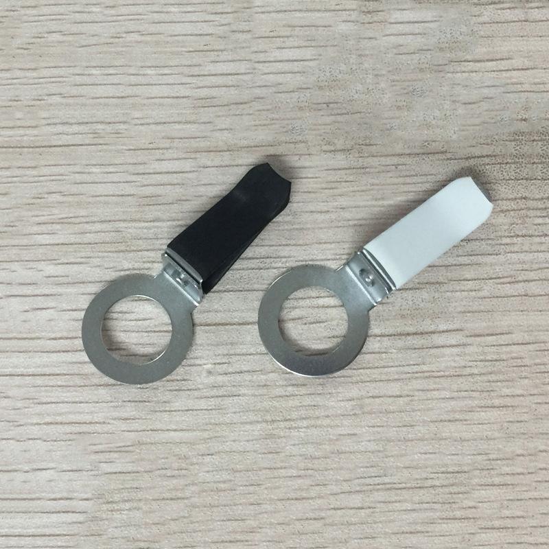 Porte-bouteille de parfum de voiture Porte-bouteille d'air Clip de ventilateur pour pendentif automatique Huile Essential Diffuseur Diffuseur