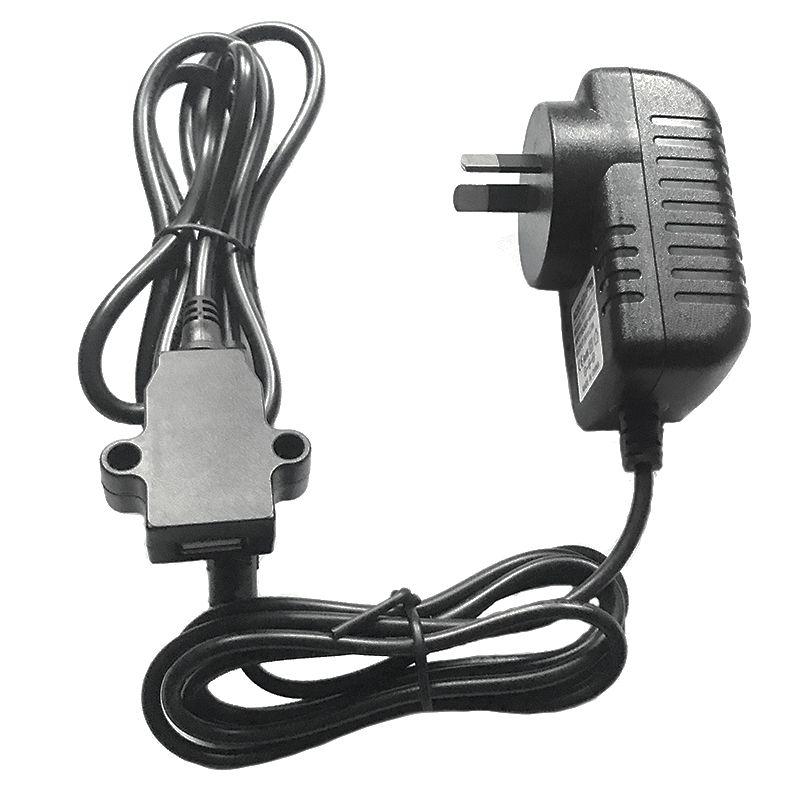 أجزاء الأثاث مكونات الإضاءة الأجهزة أدى قطاع تركيب اثنين من دبابيس أستراليا التوصيل محول 100-240V إلى 5V2A محول البلاستيك USB شحن الهاتف شحن الهاتف شحن الهاتف