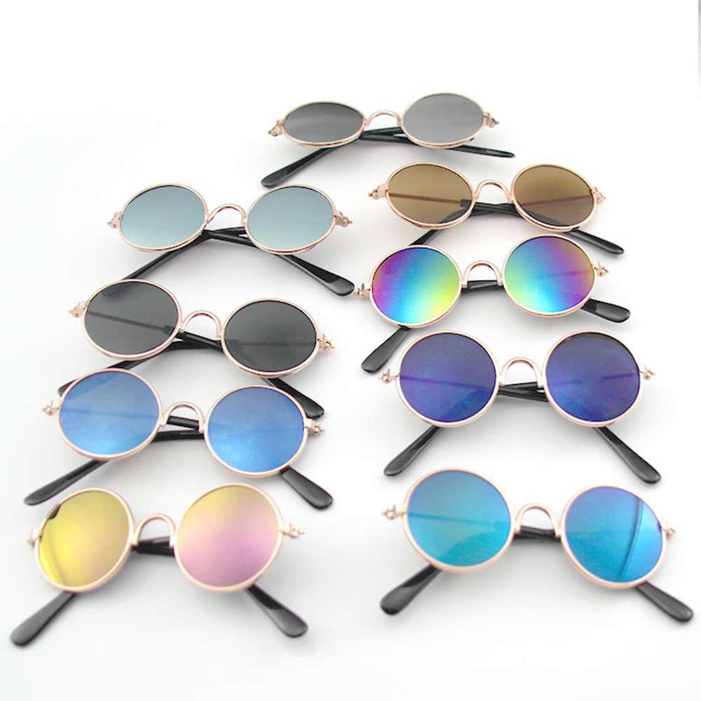 Sonnenbrille Pet Cat Sun Anti ultraviolett Trend Coole Zubehör Schutzbrille Mode
