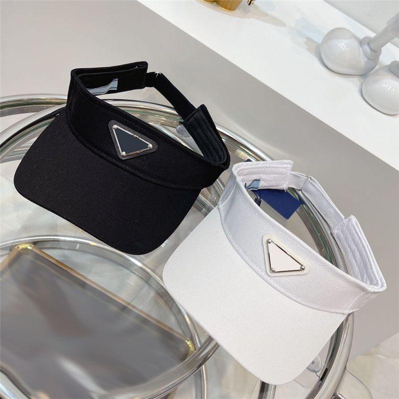 Yaz Casquette Erkekler Kadın Tasarımcılar Şapka Bayan Erkek Beyzbol Şapkası Açık Hava Etkinlik Vizörleri 2021042301XV