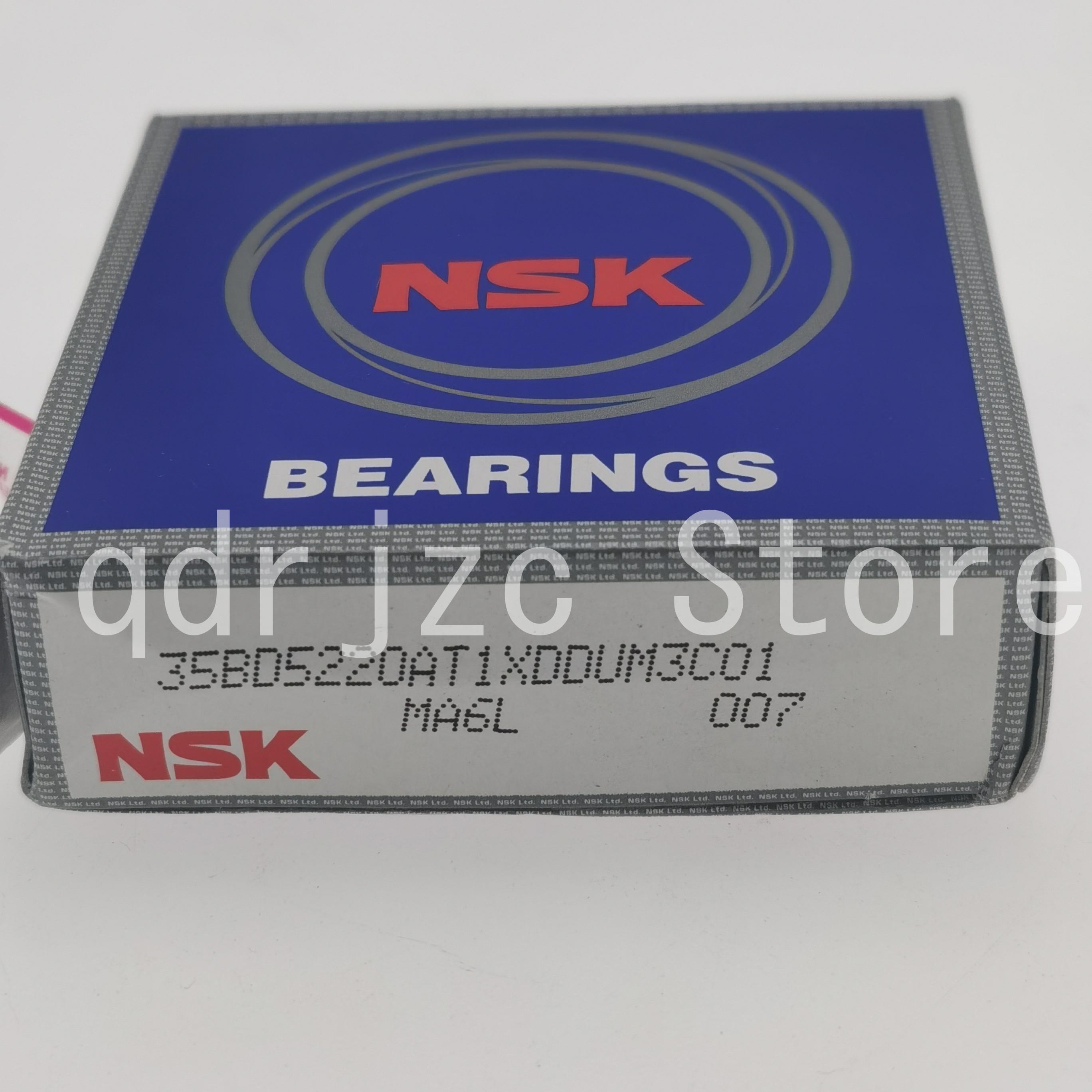 NSK automobile bearing 35BD5220AT1XDDUM3C01 35BD5220DUM3 35mm 52mm 20mm