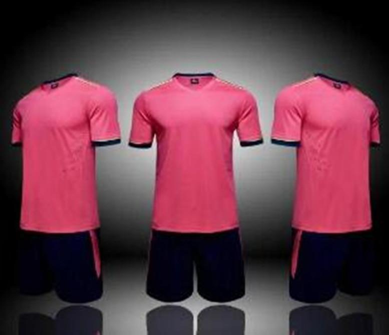 2122 22 Arriver Blank Soccer Jersey Men Kit Personnaliser Qualité Top Qualité Séchage rapide T-shirt Uniformes Football S m L XL Shirts68