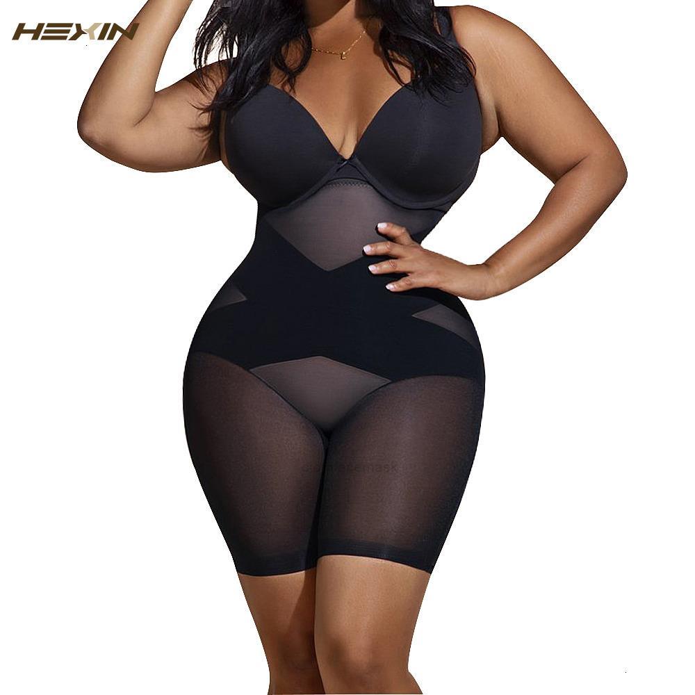 Taille Hexin Shapewear Formateur minceur Sous-Vêtements Shaper Femmes Body Body Body PostPartum Butt Souffeuse Panties Y2Snz2Snz2Snz2