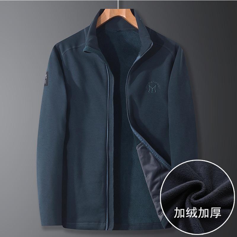 Outono e inverno 2021 gordinhos grossos e suéter de pelúcia para jovens camisolas de casaco de malha