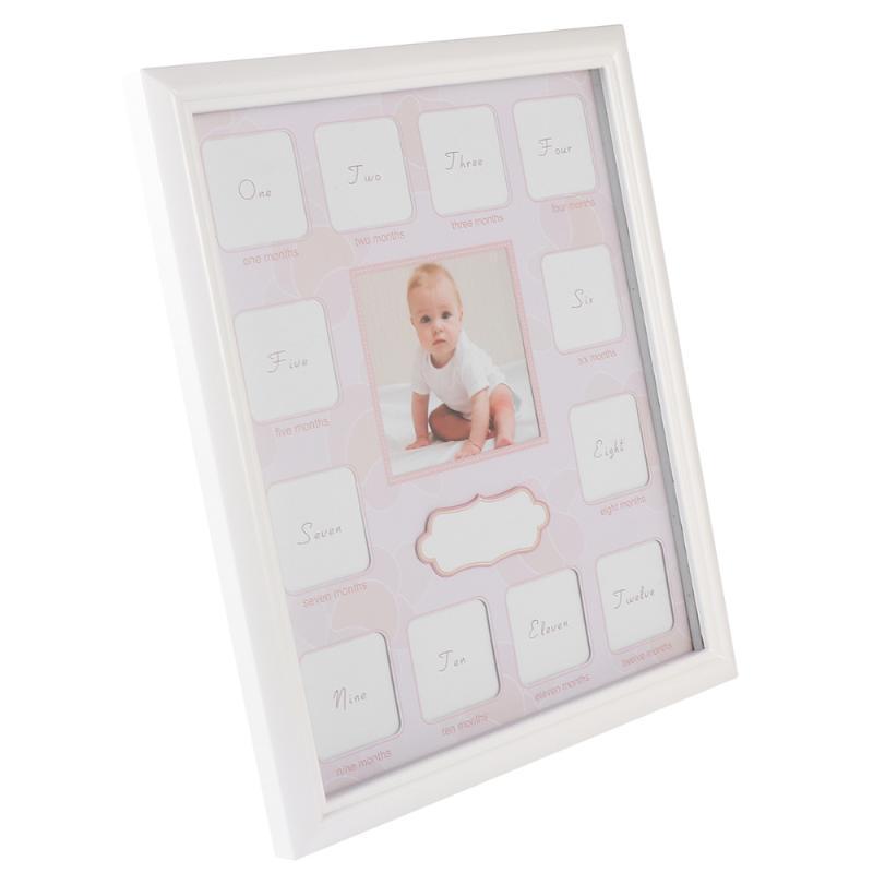 إطارات 1 جهاز كمبيوتر شخصي طفل 12 شهرا