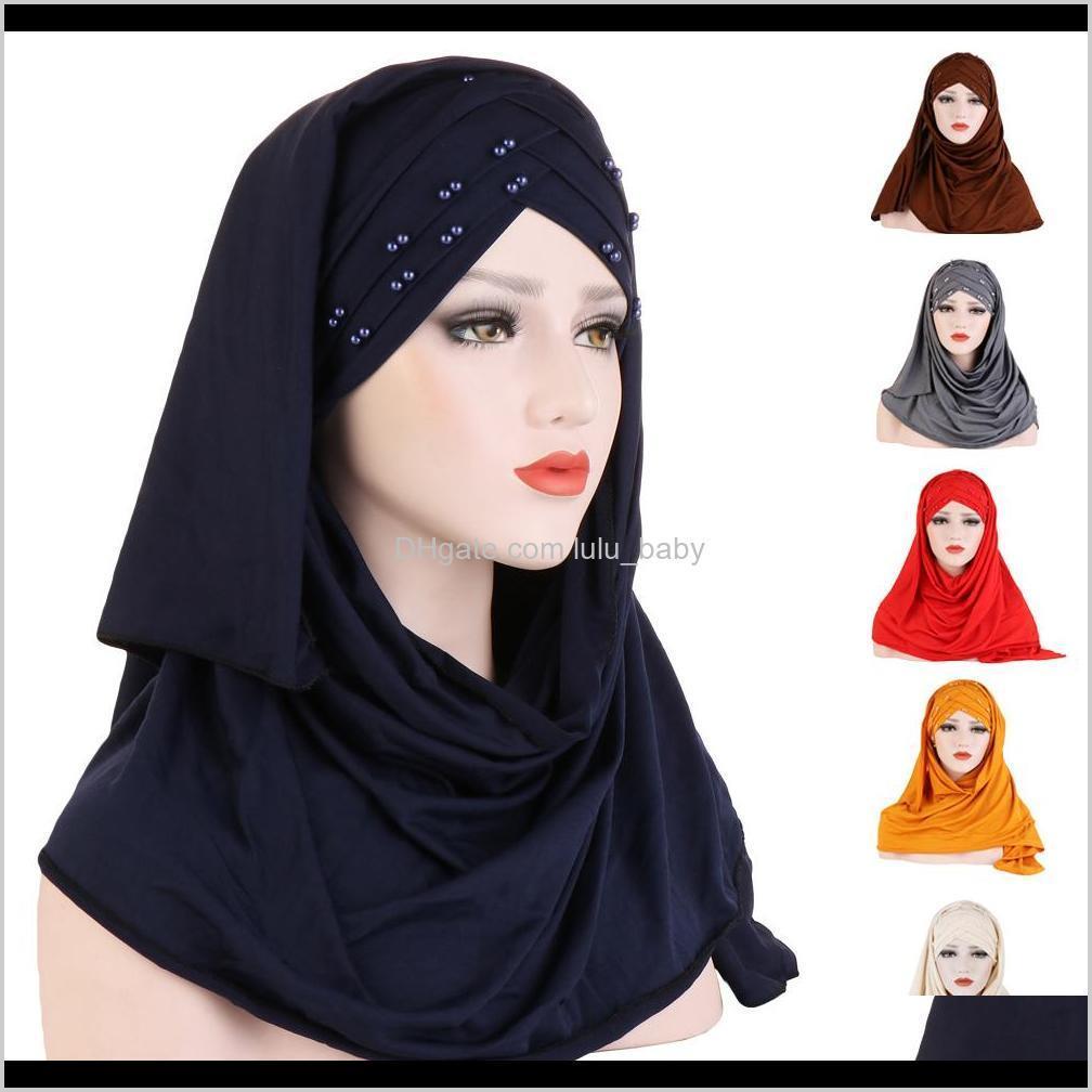 المرأة عادي العمامة حبة أميرة الحجاب وشاح رئيس التفاف سحب على الفورية شال مسلم الحجاب جاهزة لارتداء الحجاب الحجاب الاسلامية قبعة قبعة 5CFFH ZGGXR