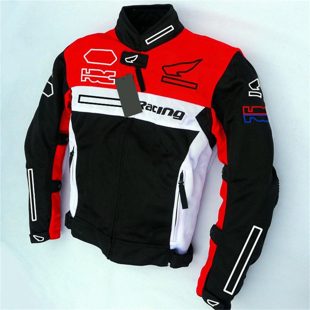 Vestito da corsa per motocicli New Cross-Country Professional Sports Anti-Fall 510 Giacca
