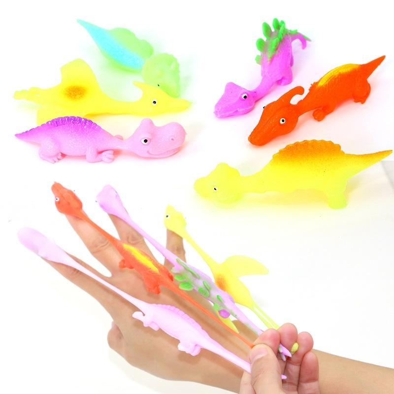 Jitter, aynı sapan piliç çıkan dinozor çıkan yapışkan tiktok tpr tüm çevresel oyuncaklar