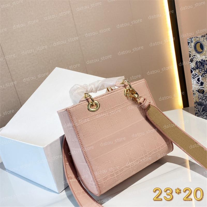أدى حمل النساء أزياء ليوبارد طباعة مصمم حقيبة الكتف الكلاسيكية عالية الجودة المرأة حقائب اليد المحافظ حقائب اليد حقيبة صغيرة