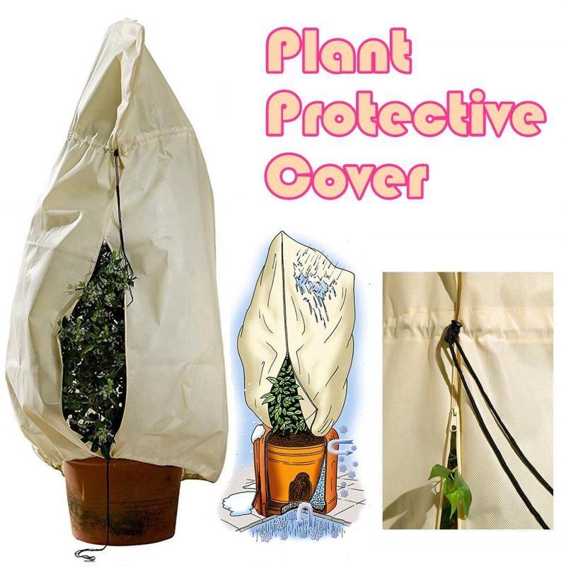 Outros suprimentos de jardim Saco de proteção de plantas Anticongelante fruta pequena agricultura controle anti-pássaro net 18x12cm # 30