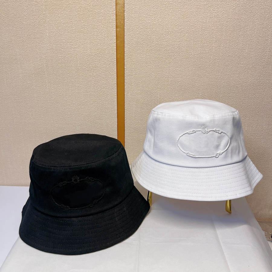 Casquette de basket-ball de fashion Bucket pour homme Femme Street Ball Caps chapeaux 5 couleurs avec lettre Très qualité