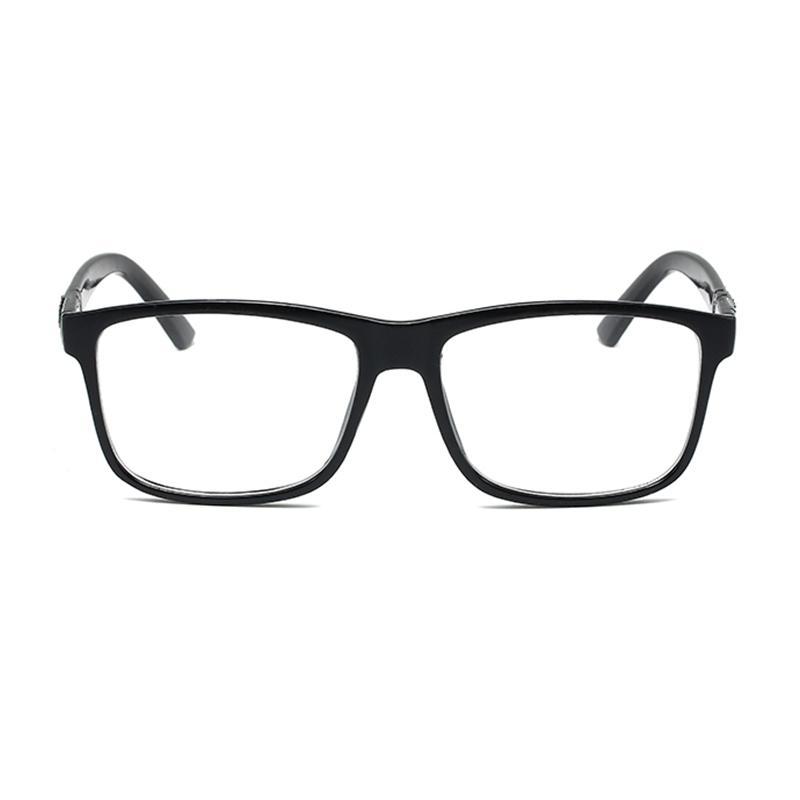 نظارات شفاف عادي نظارات البلاستيك النظارات خمر النظارات مربع النظارات