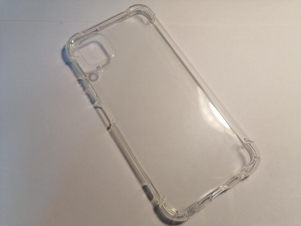 Cajas de TPU cristalinas anti-shock de 1.5mm Airbag para Huawei P40 Pro Plus Honor 8x 9x Y8S Y9S 100pcs / lot