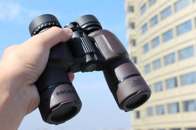 Visionking 8x36 бинокль телескоп для путешествий автомобиля кемпинг snowsports охота спорт наблюдение за птицами ourdoor большой глаз объектив
