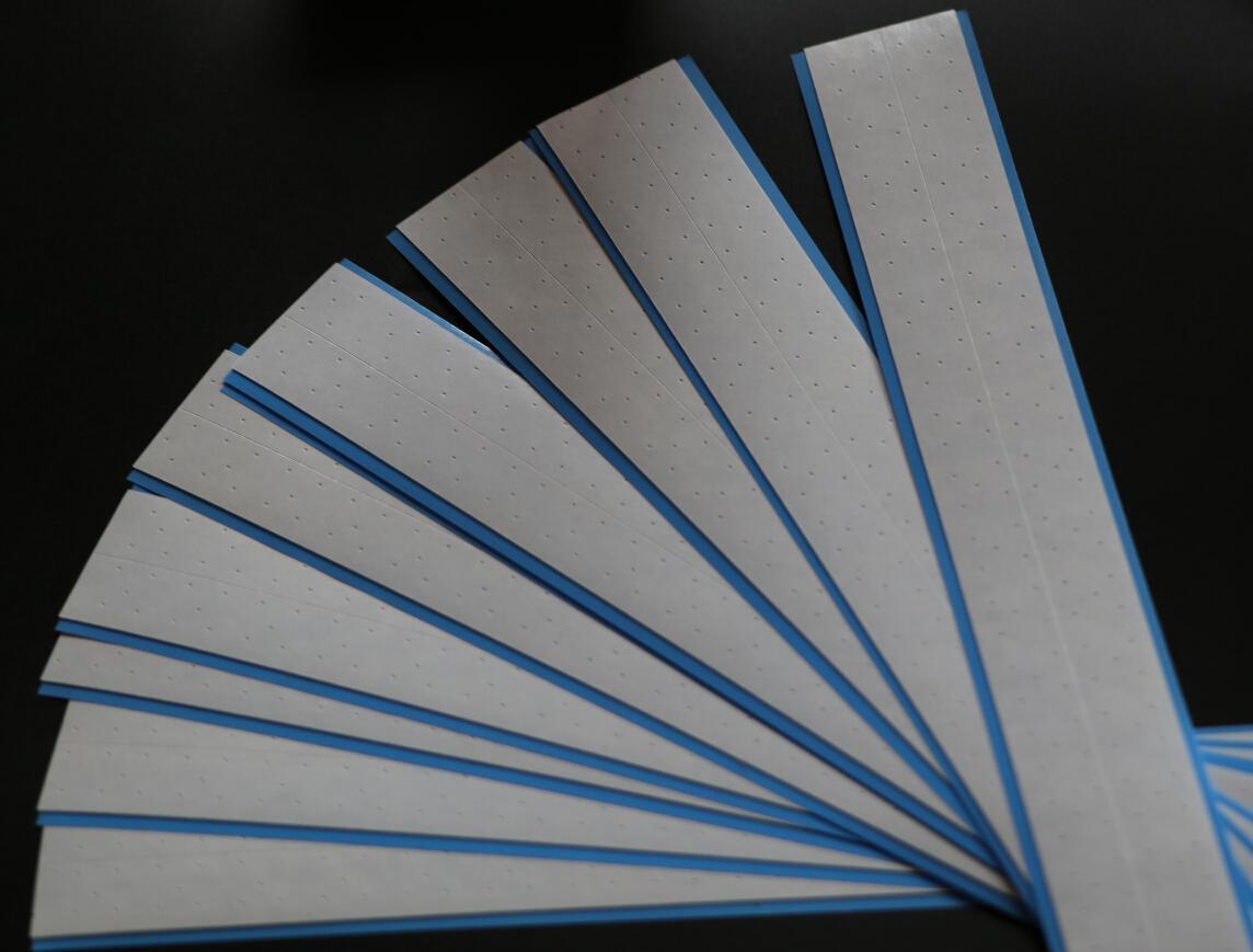 Ture bande ExtendBond 10 pièces / lot de haute qualité double bande forte pour toupets perruque